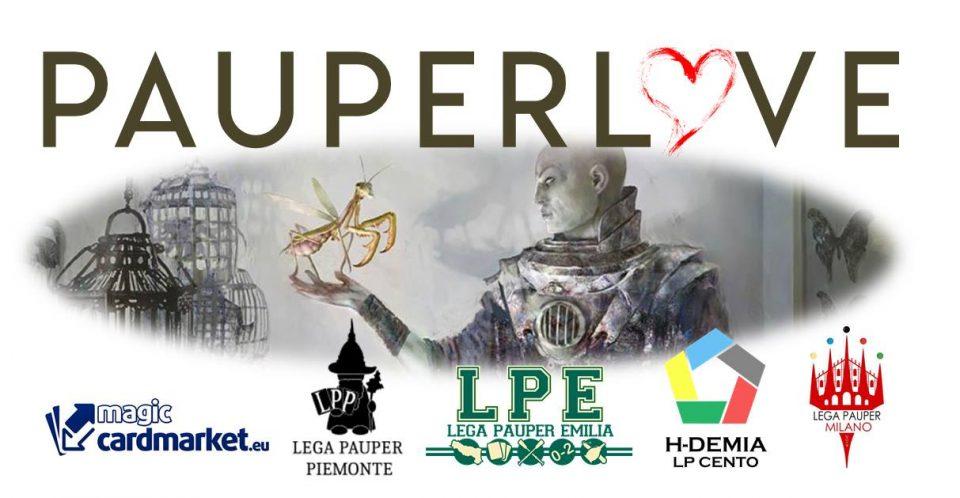 Pauperlove 04/05/2019 – Top8 e Meta