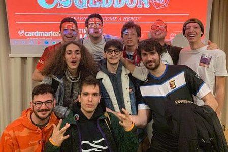 Report Winner Paupergeddon Milano 2020: Matteo Mazzola con Atog Shift