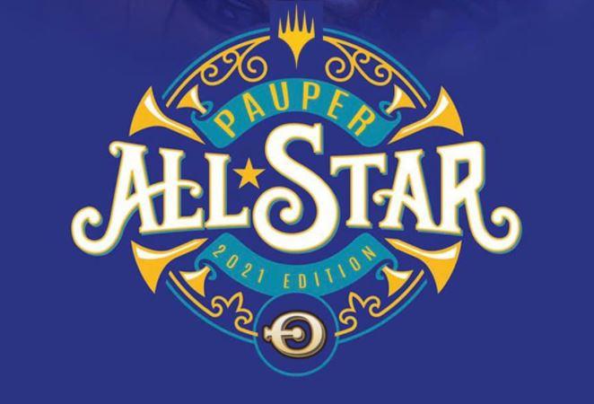 Report Pauper All Star 2021 – Single Elimination